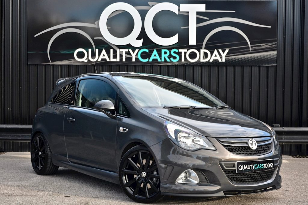 69 The Best 2020 VauxhCorsa VXR Specs and Review