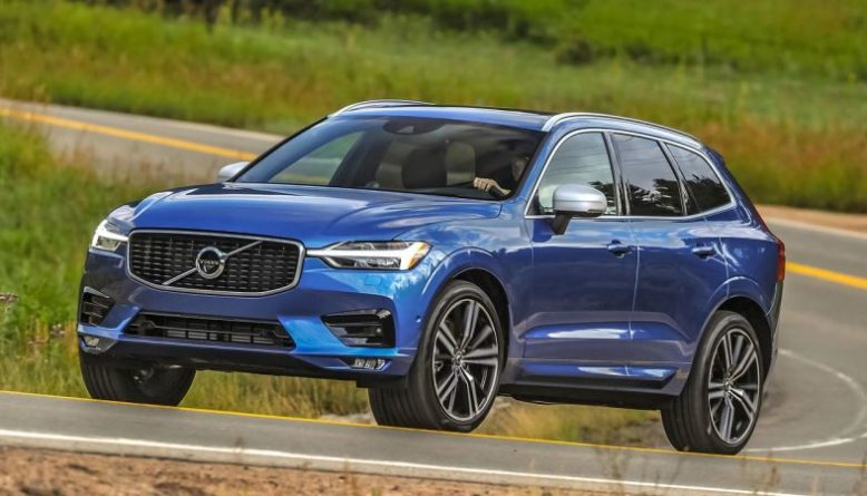 69 The Best 2020 Volvo XC60 Spesification