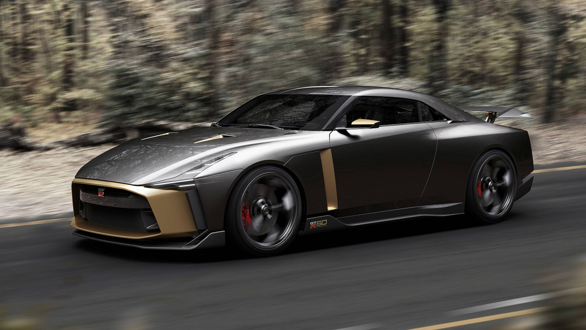 70 A 2019 Nissan Gt R New Review