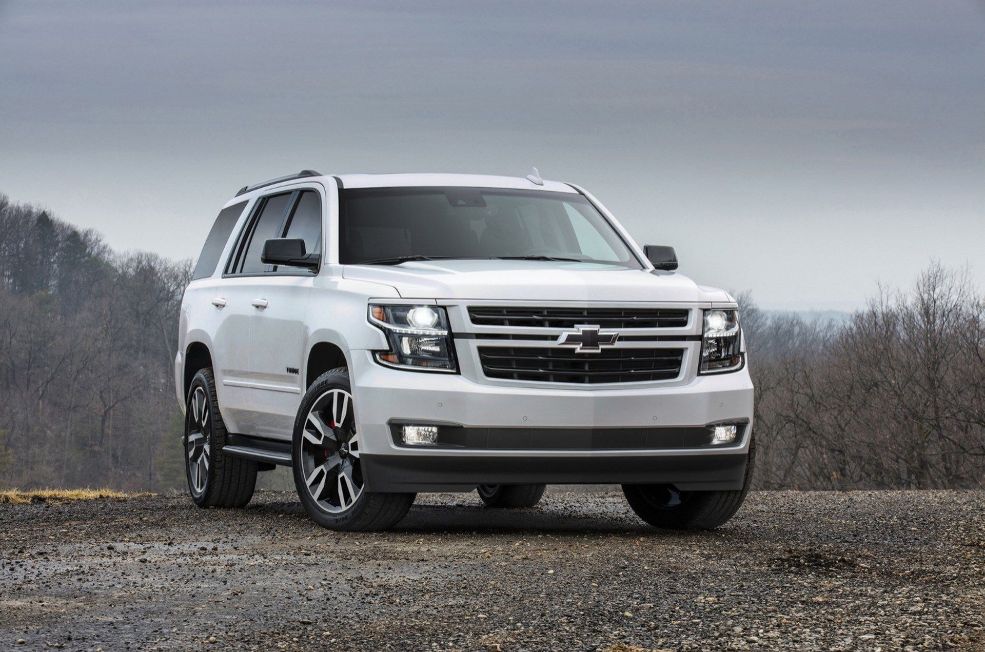 70 A 2020 Chevy Suburban Z71 Release Date and Concept