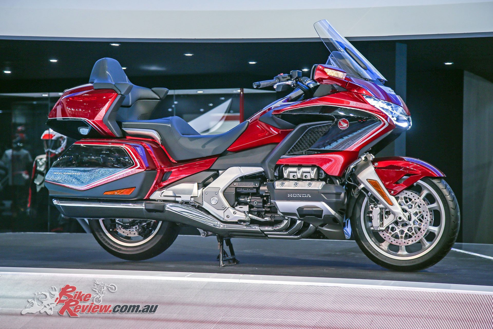 70 A 2020 Honda Gold Wing Pricing