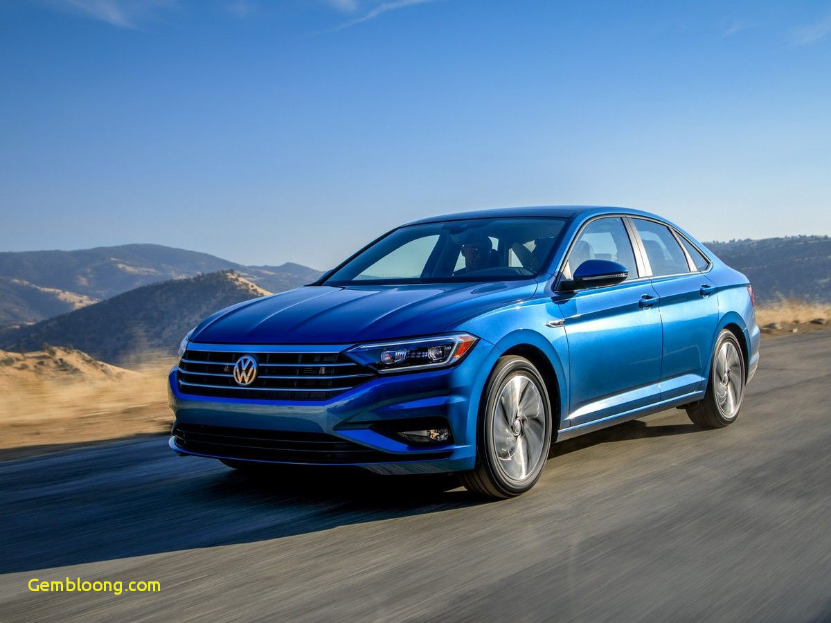 70 A 2020 VW Jetta Tdi Gli Spesification