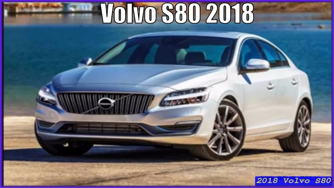 70 A 2020 Volvo S80 Research New