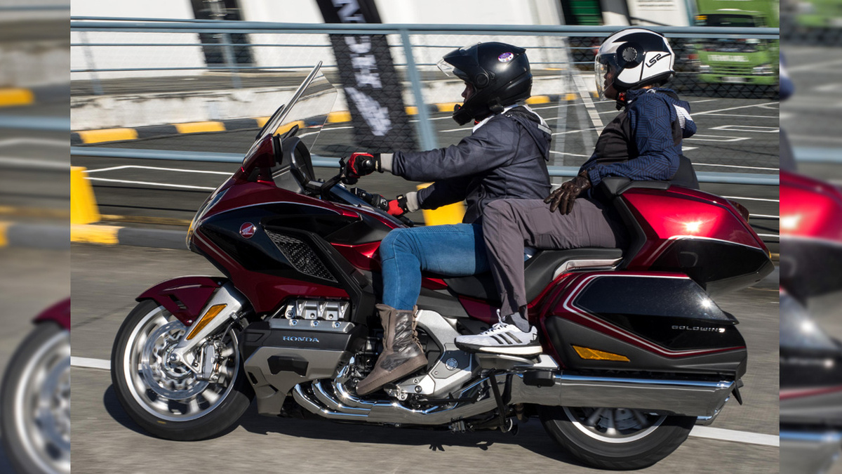 70 All New 2019 Honda Gold Wing Model