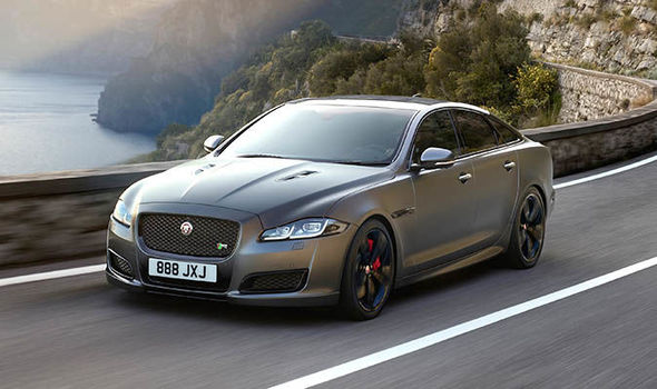 70 All New 2019 Jaguar Xj Coupe Release Date and Concept