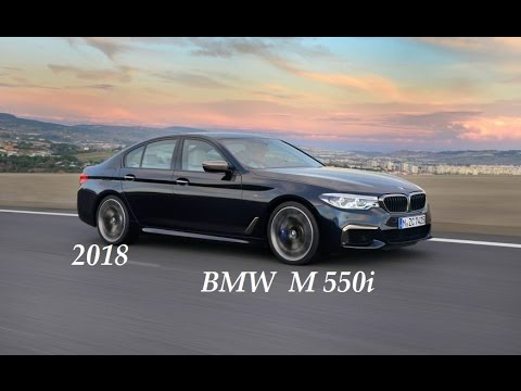 70 All New 2020 BMW 550I Overview