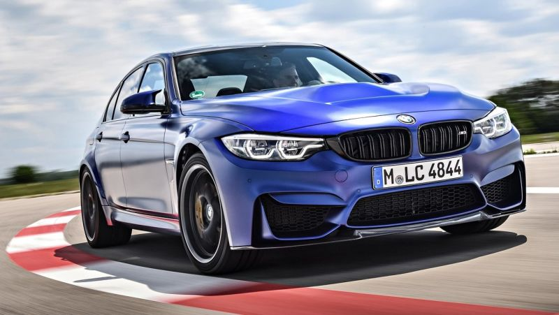 70 All New 2020 BMW M3 Redesign and Review