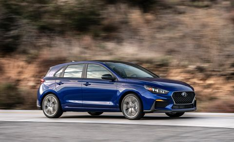 70 All New 2020 Hyundai Elantra Gt Price Design and Review