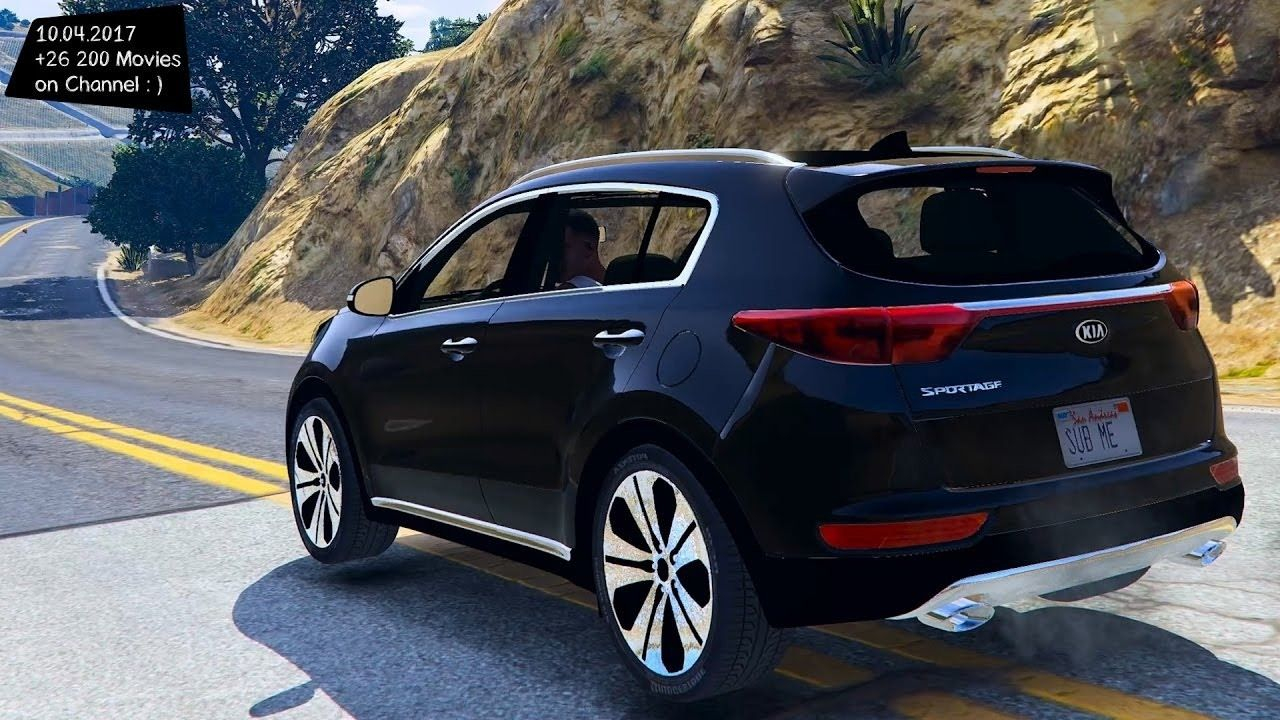 70 All New 2020 Kia Sportage Review Rumors