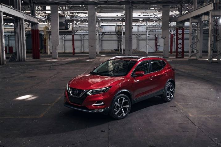 70 All New 2020 Nissan Rogue Release