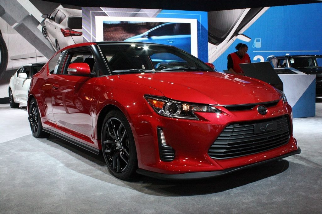 70 All New 2020 Scion Tced New Concept