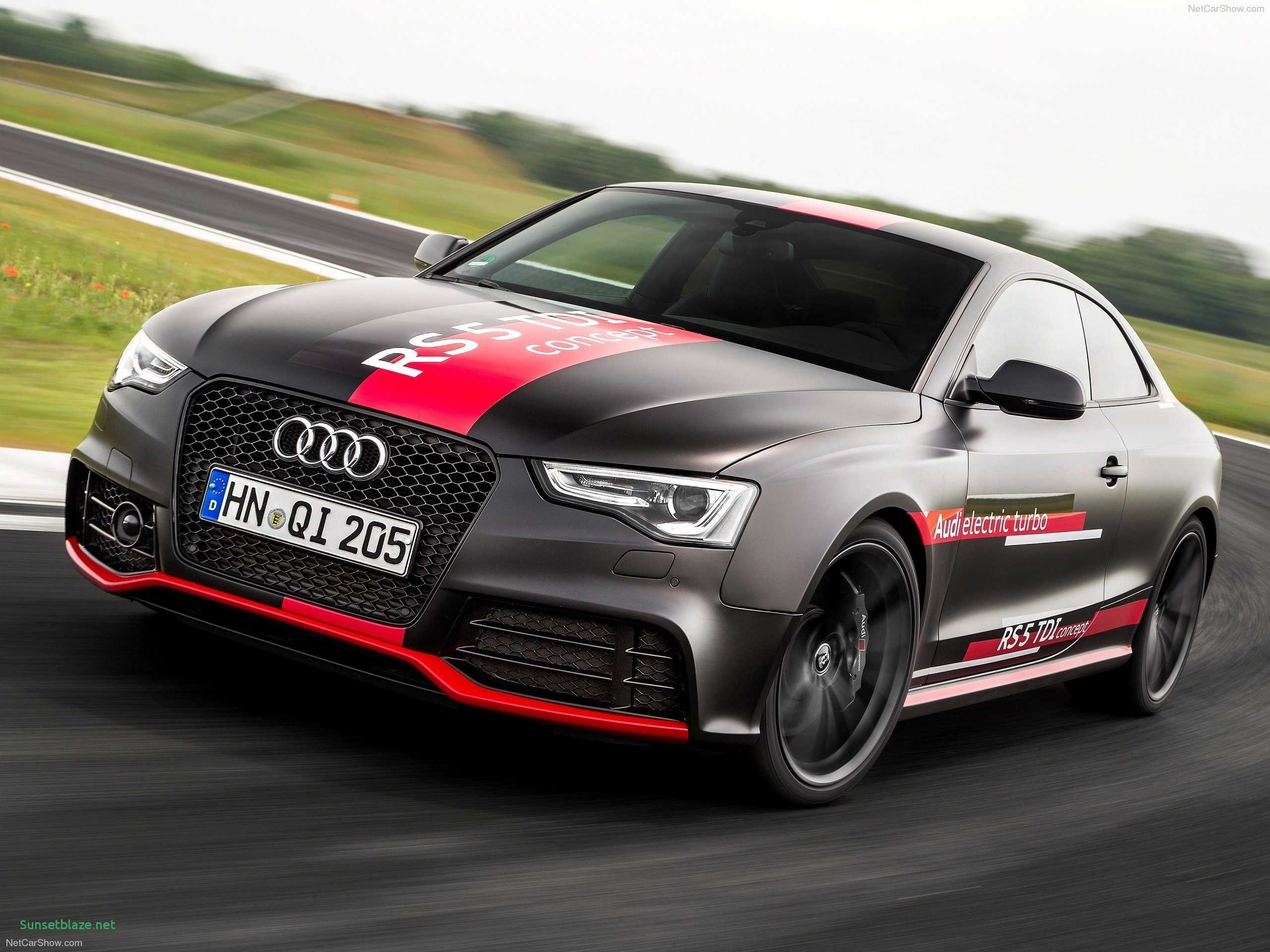 70 Best 2019 Audi Rs5 Tdi New Concept