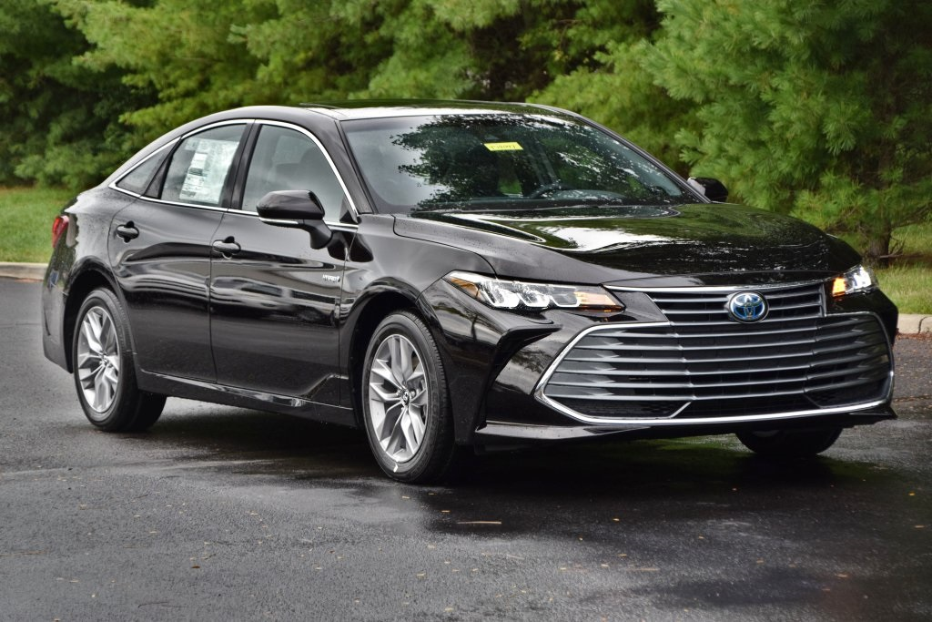 70 Best 2019 Toyota Avalon Hybrid Spesification