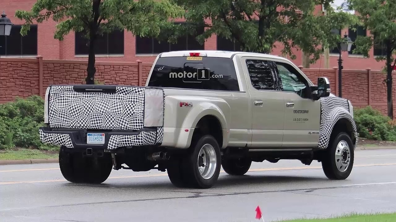 70 Best Spy Shots Ford F350 Diesel Price and Release date