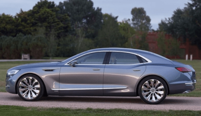 70 New 2019 Buick Park Avenue Pricing