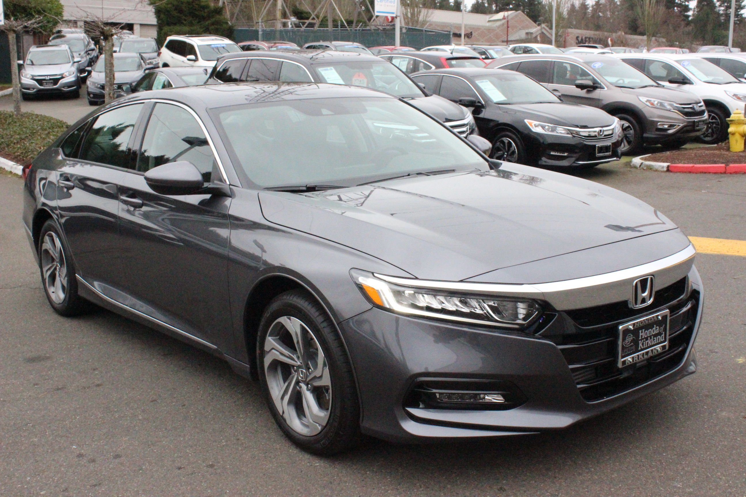 70 New 2019 Honda Accord Sedan Review and Release date
