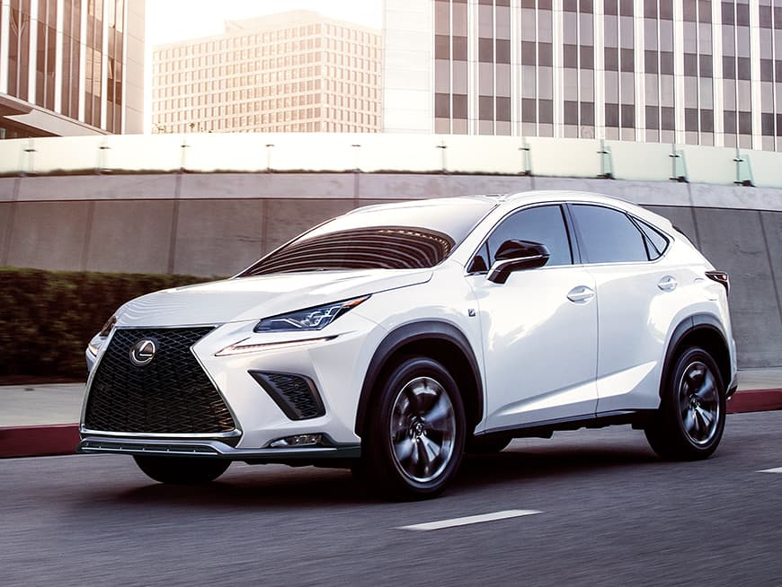 70 New 2019 Lexus Nx Pricing
