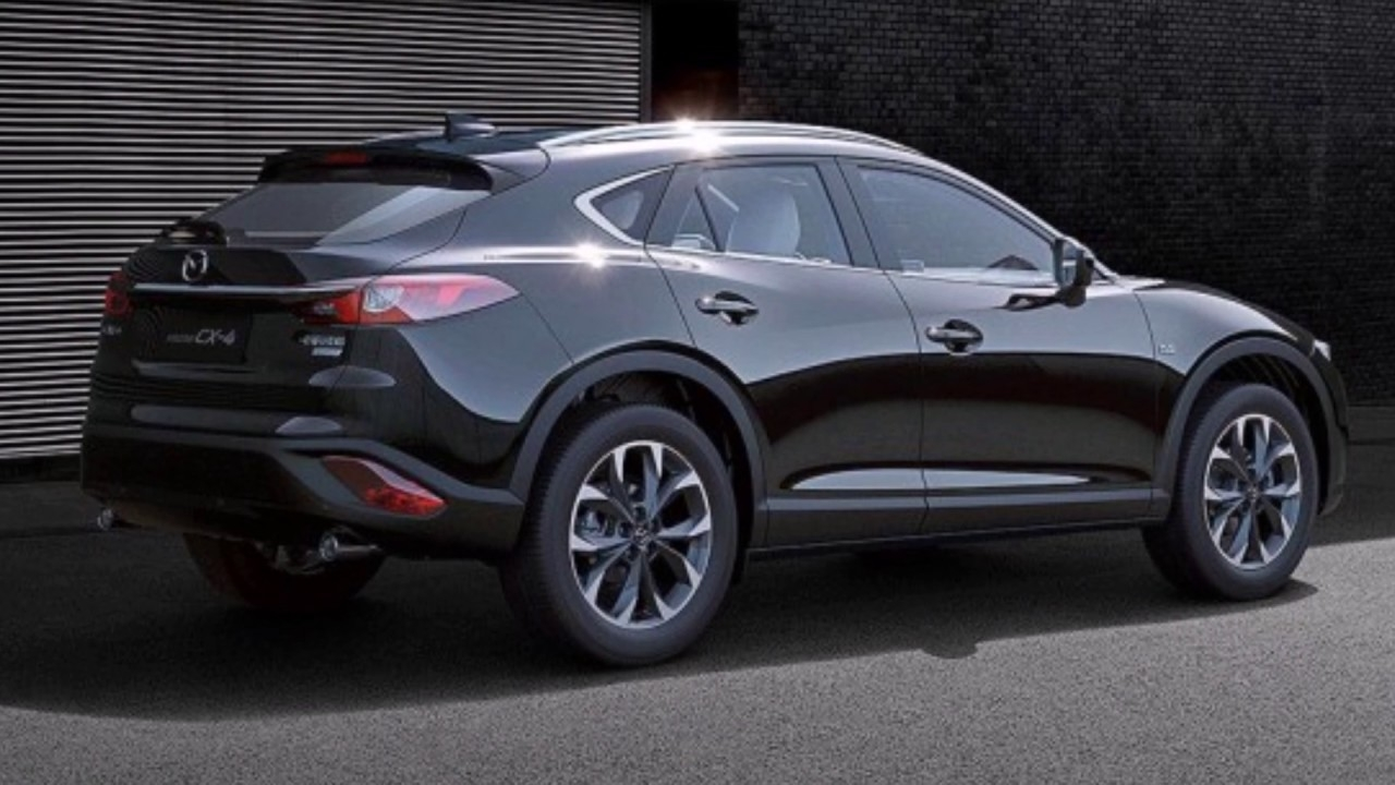 70 New 2019 Mazda Cx 7 Review and Release date