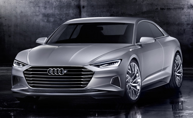 70 New 2020 All Audi A9 Review and Release date