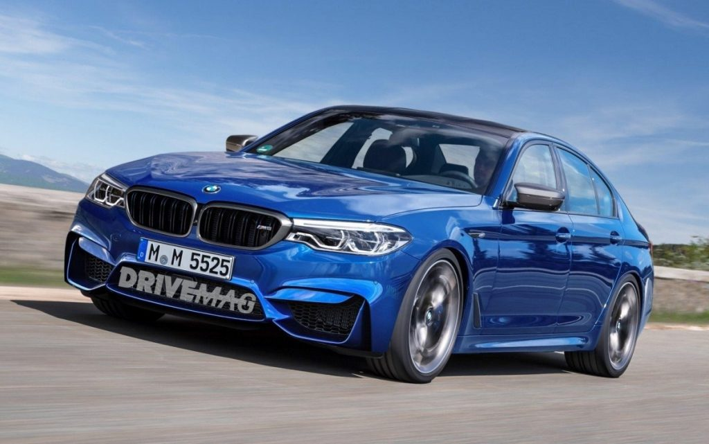 70 New 2020 BMW M5 Xdrive Awd New Review