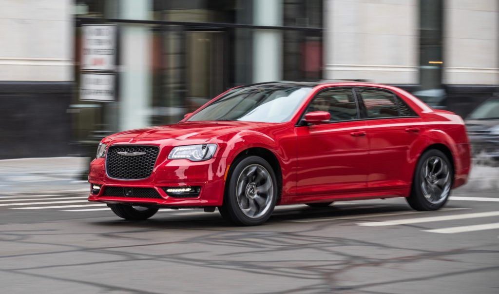 70 New 2020 Chrysler 300 Srt8 Specs and Review