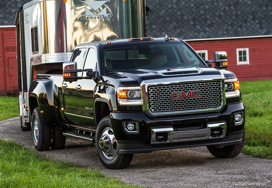 70 New 2020 GMC Denali 3500Hd Price and Release date