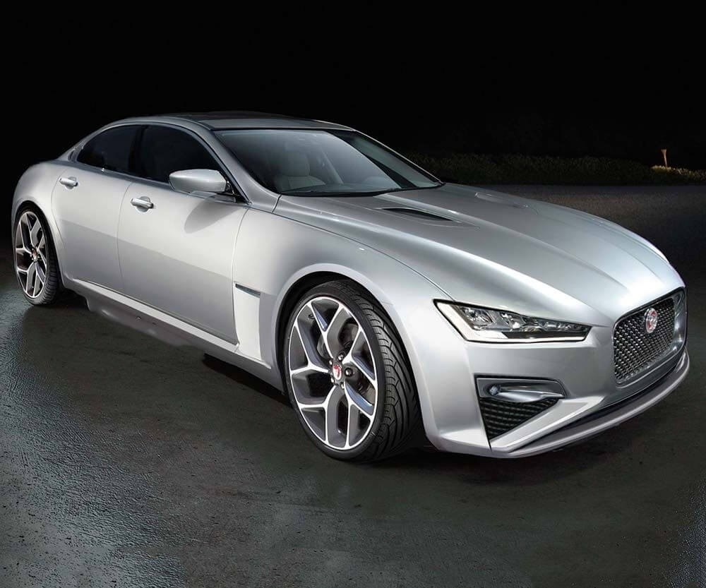 70 New 2020 Jaguar XF Pictures