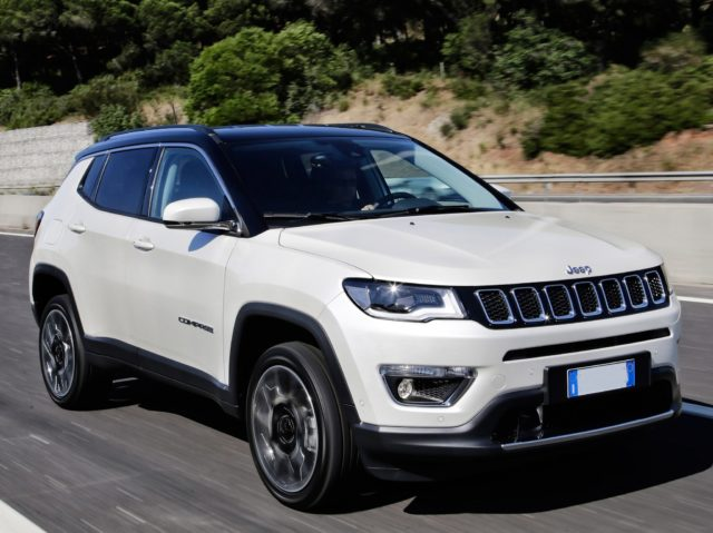 70 New 2020 Jeep Compass Concept