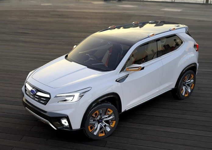 70 New 2020 Subaru Forester Photos