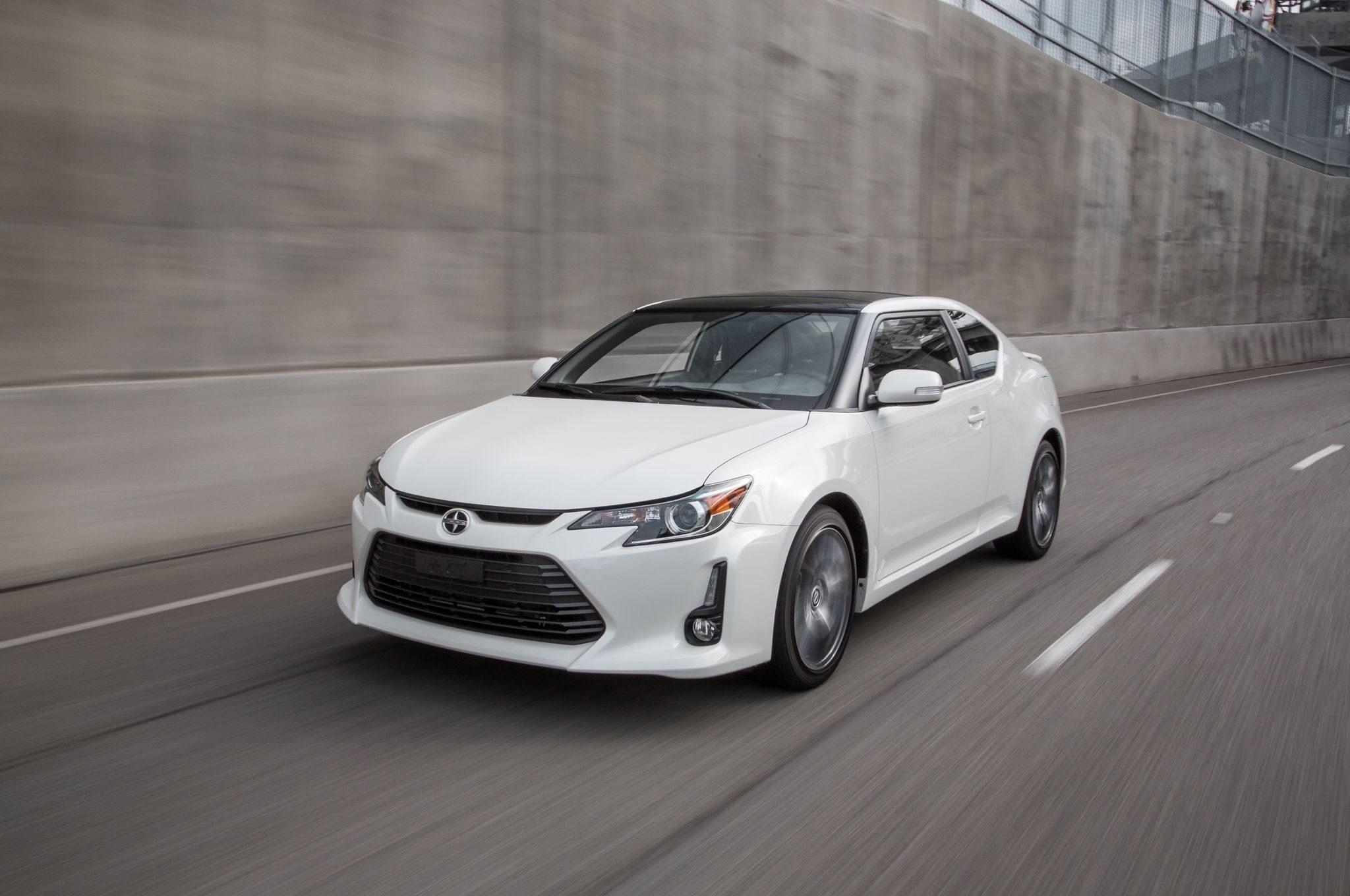 70 The 2019 Scion Tced Release Date