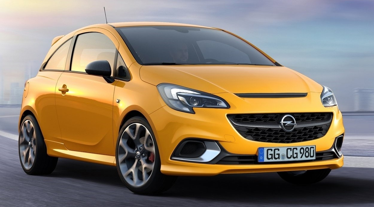 70 The 2019 Vauxhall Corsa VXR Pricing