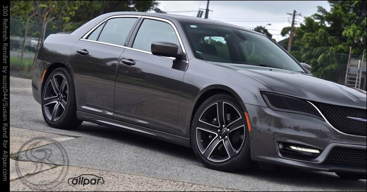 70 The 2020 Chrysler 100 Sedan Redesign and Review