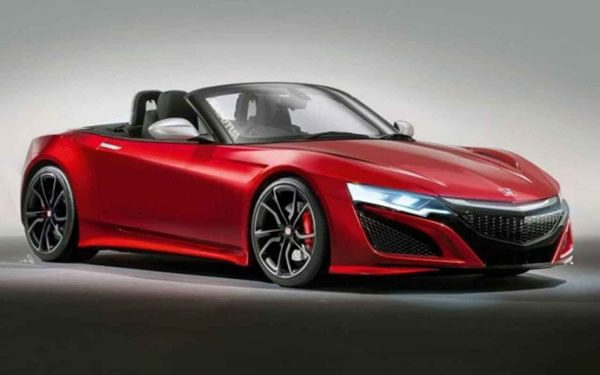 70 The 2020 Honda S2000 Review and Release date