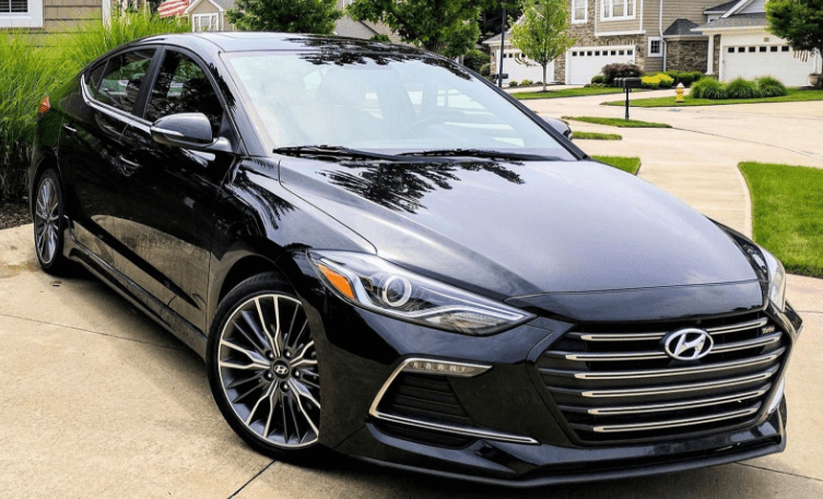 70 The 2020 Hyundai Elantra Sedan New Review