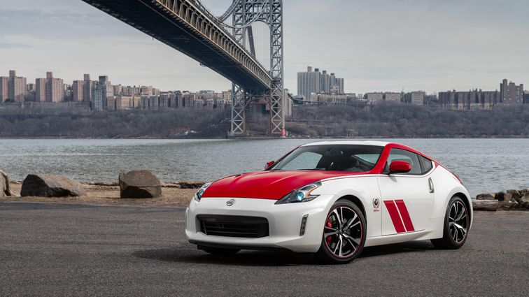 70 The 2020 Nissan Z Price and Review