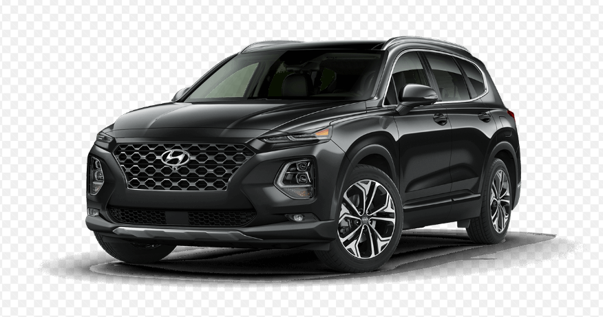 70 The 2020 Santa Fe Sports Pricing