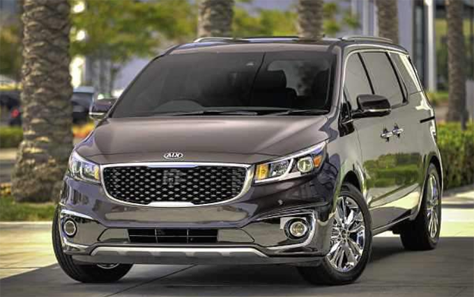 70 The 2020 The All Kia Sedona Engine