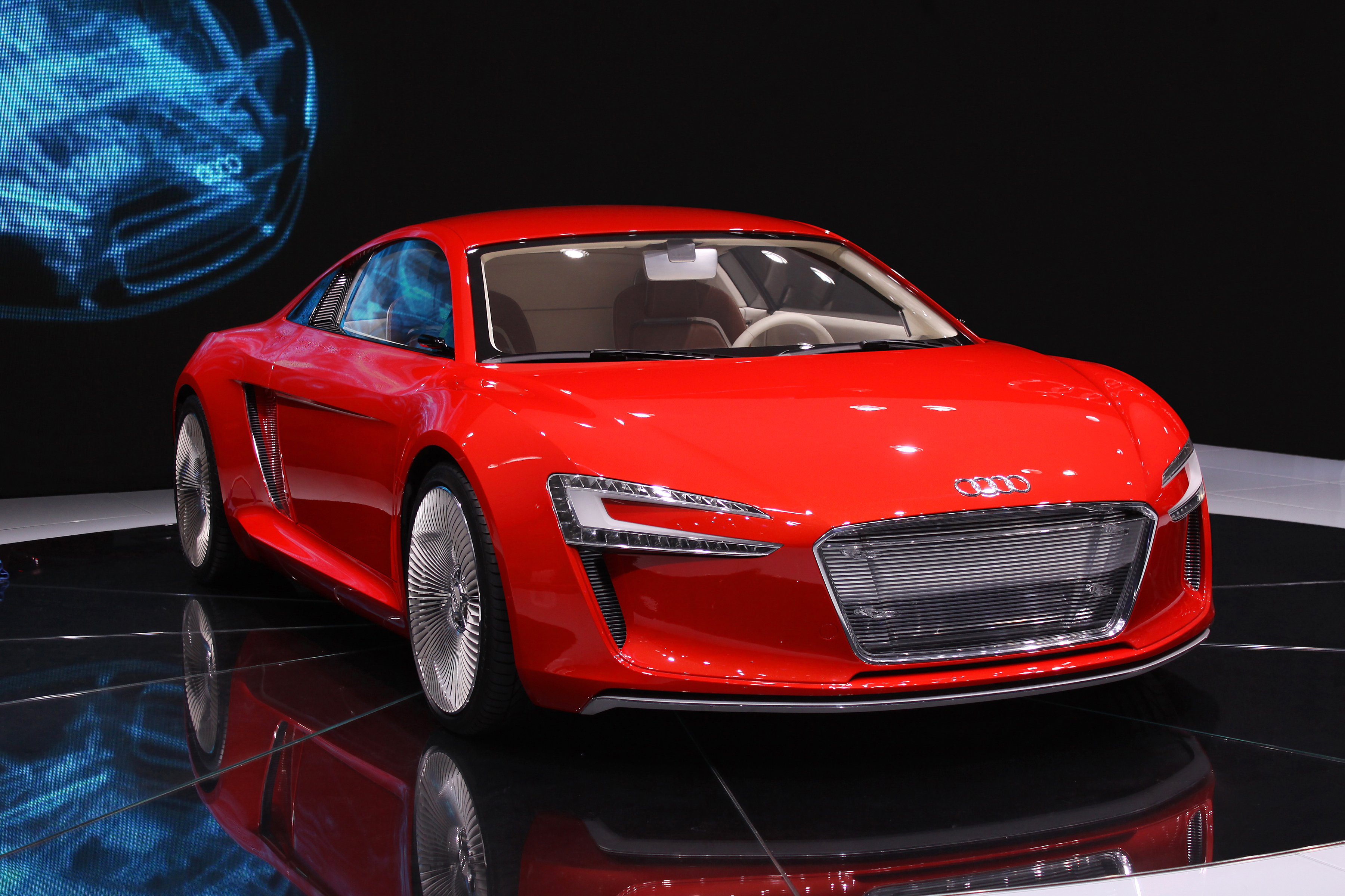 70 The Best 2019 Audi R8 E Tron Reviews