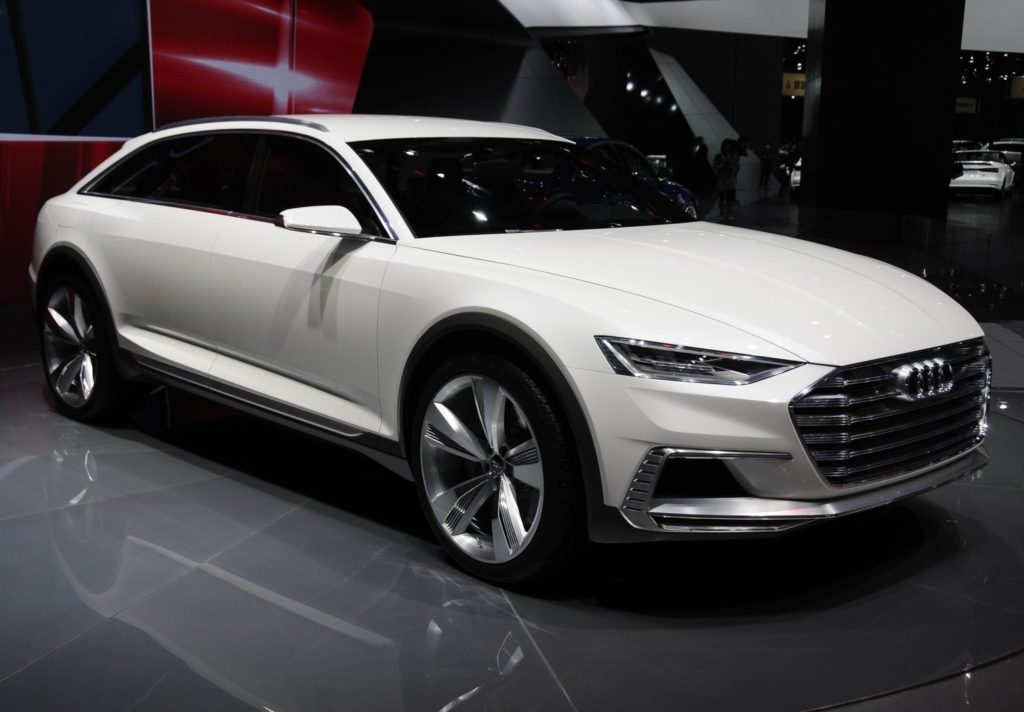 70 The Best 2020 Audi Q6 New Model and Performance