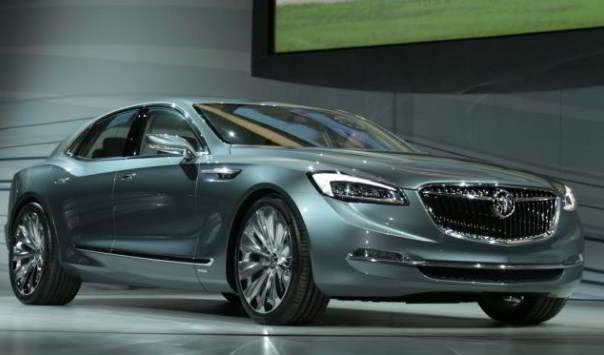 70 The Best 2020 Buick Riviera Model