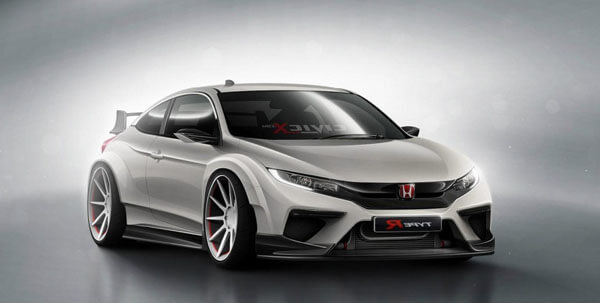 70 The Best 2020 Honda Civic Type R Price Design and Review
