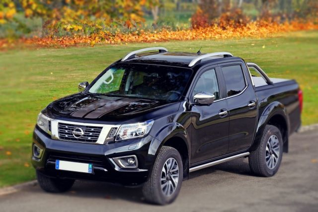 70 The Best 2020 Nissan Navara Picture