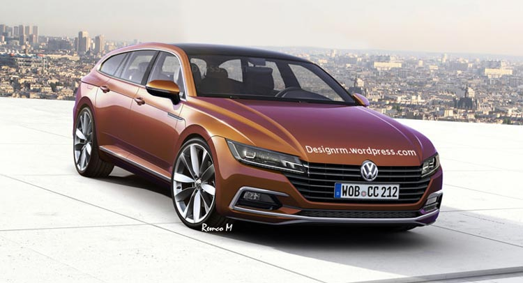 70 The Best Next Generation Vw Cc Review