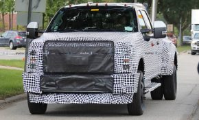70 The Best Spy Shots Ford F350 Diesel Performance