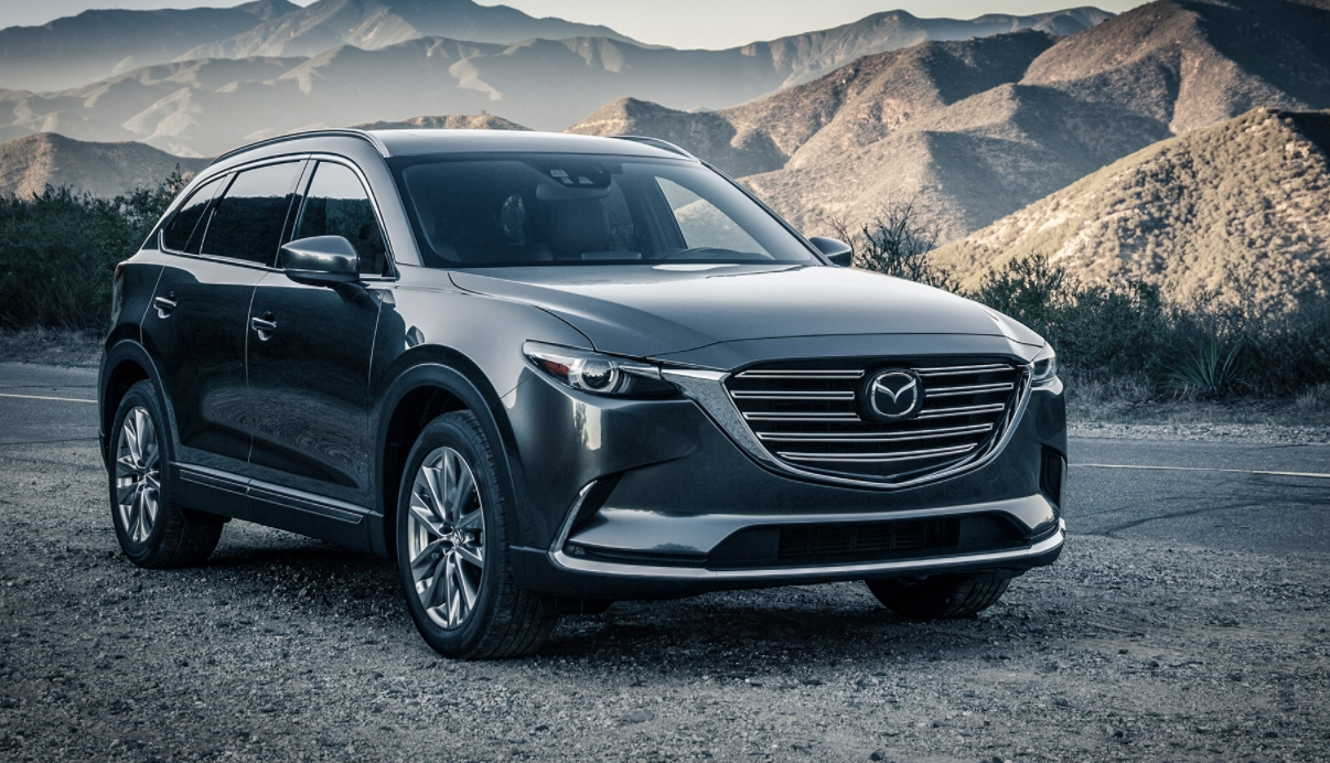 71 A 2019 Mazda Cx 7 Price and Review