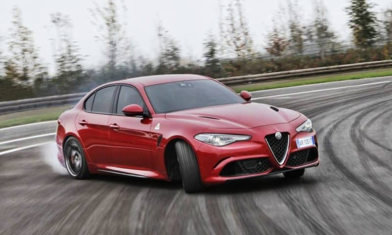 71 A 2020 Alfa Romeo Giulia Prices