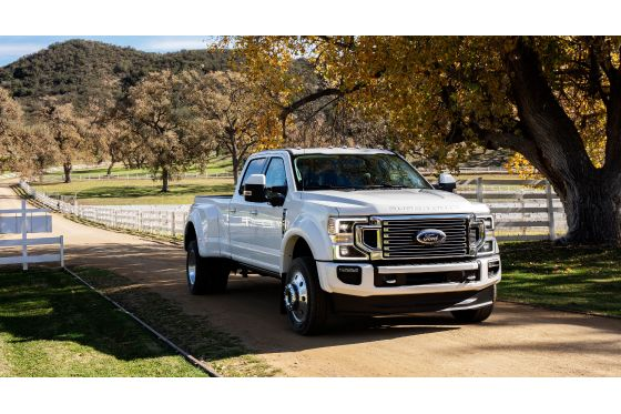 71 A 2020 Ford F250 Price and Release date