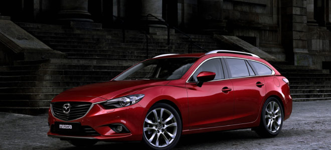 71 All New 2019 Mazda 6 Coupe Speed Test