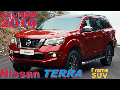 71 All New 2019 Nissan Xterra Price and Release date