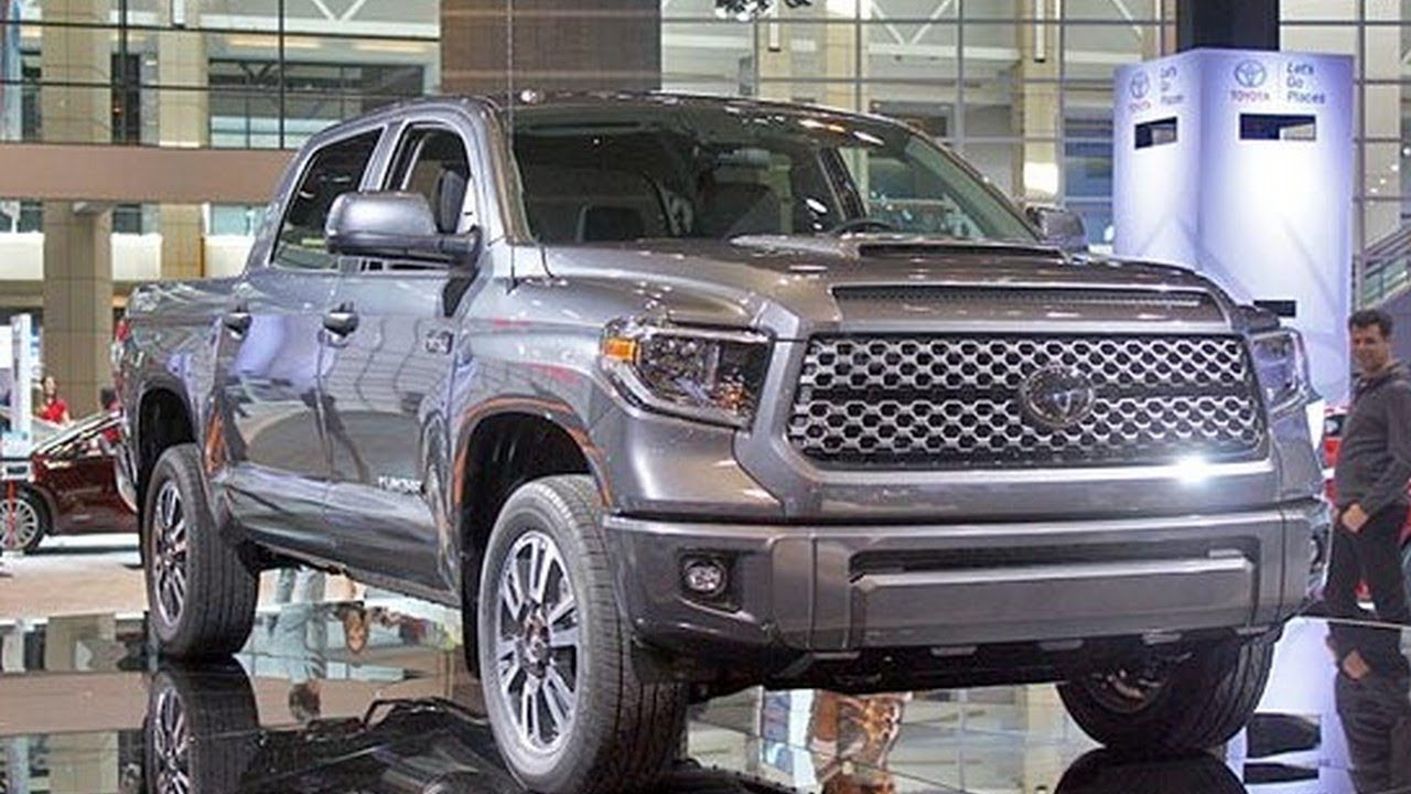 71 All New 2019 Toyota Tacoma Diesel Overview